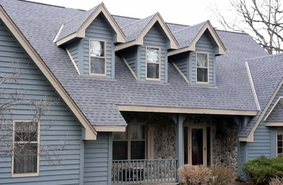 Roof Replacement After Photo Newburg, WI